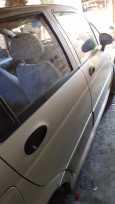 Daewoo Matiz, 2010 год, 127 000 руб.