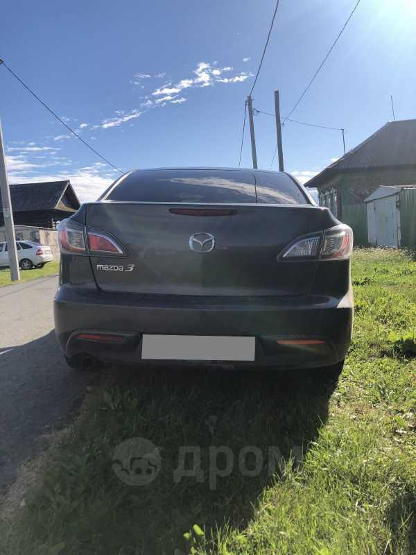 Mazda Mazda3, 2009 год, 475 000 руб.