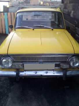 Тулун 412 1978