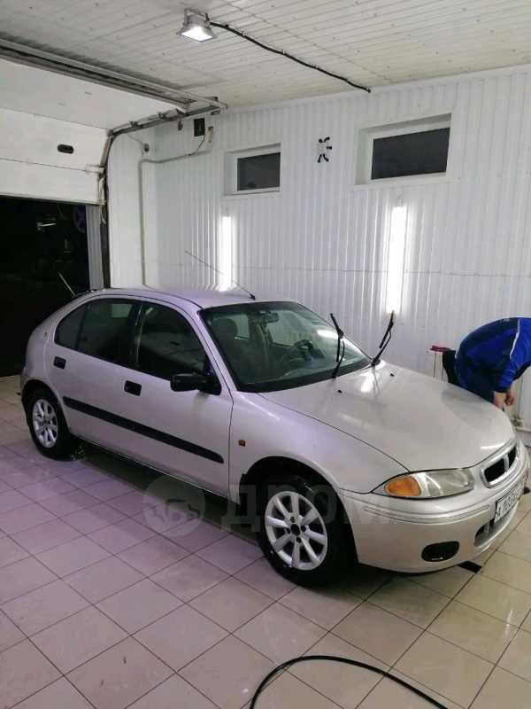 Rover 400, 1999 год, 102 000 руб.