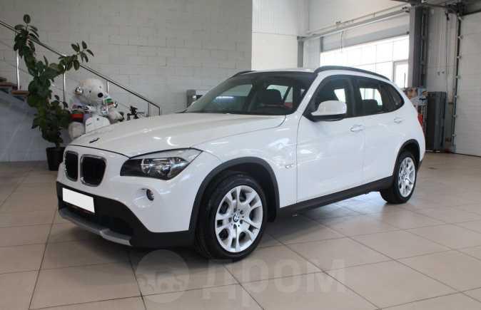 BMW X1, 2011 год, 729 000 руб.