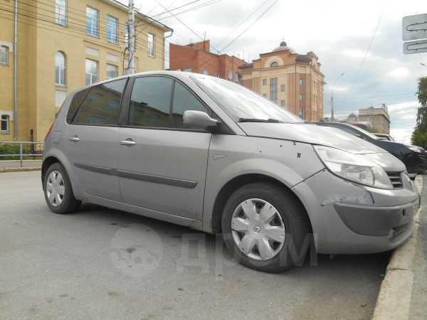 Renault Scenic, 2005 год, 150 000 руб.