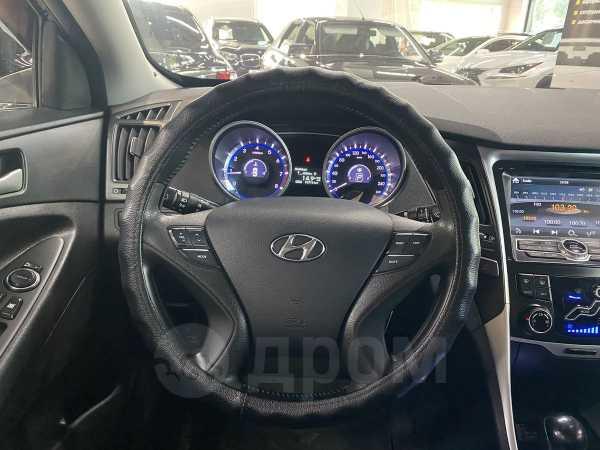 Hyundai Sonata, 2012 год, 685 000 руб.