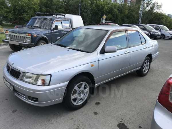 Nissan Bluebird, 1998 год, 189 000 руб.