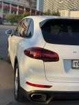 Porsche Cayenne, 2015 год, 3 000 000 руб.