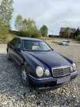 Mercedes-Benz E-Class, 1998 год, 165 000 руб.