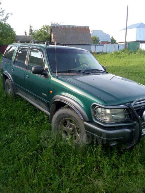 Ford Explorer, 1999 год, 160 000 руб.