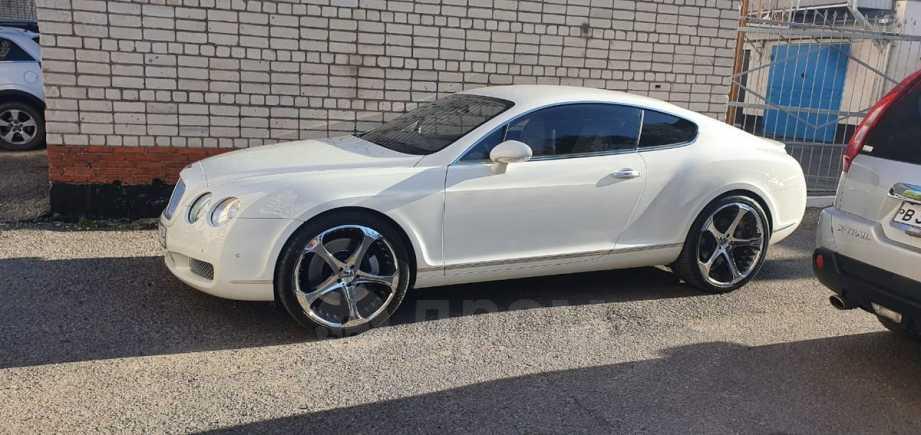 Bentley Continental GT, 2006 год, 2 500 000 руб.