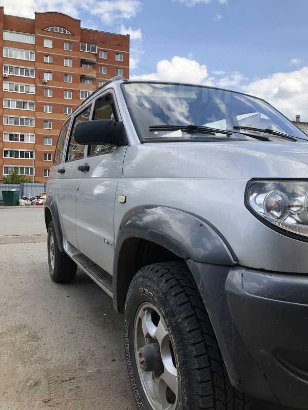 УАЗ Патриот, 2007 год, 199 999 руб.