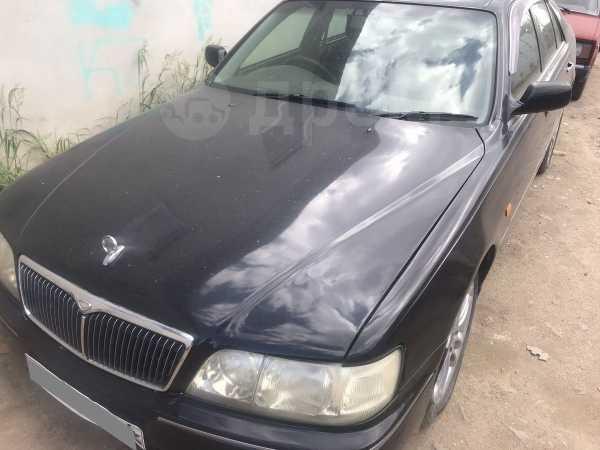 Nissan Cima, 1997 год, 530 000 руб.