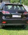 Lexus RX270, 2014 год, 1 950 000 руб.