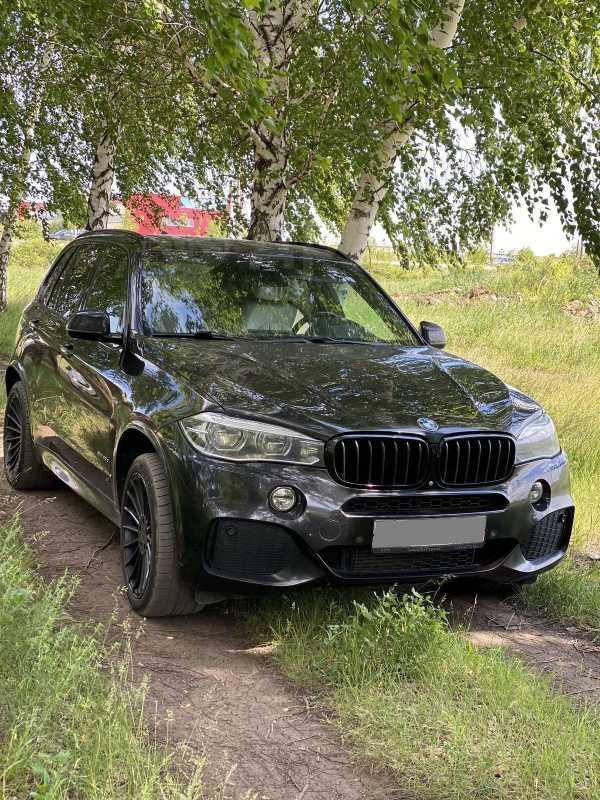 BMW X5, 2016 год, 3 200 000 руб.