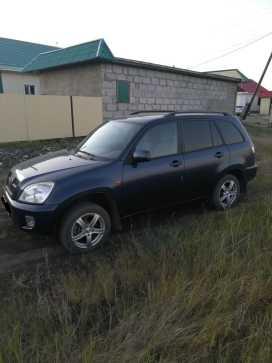 Карасук Tingo 2011