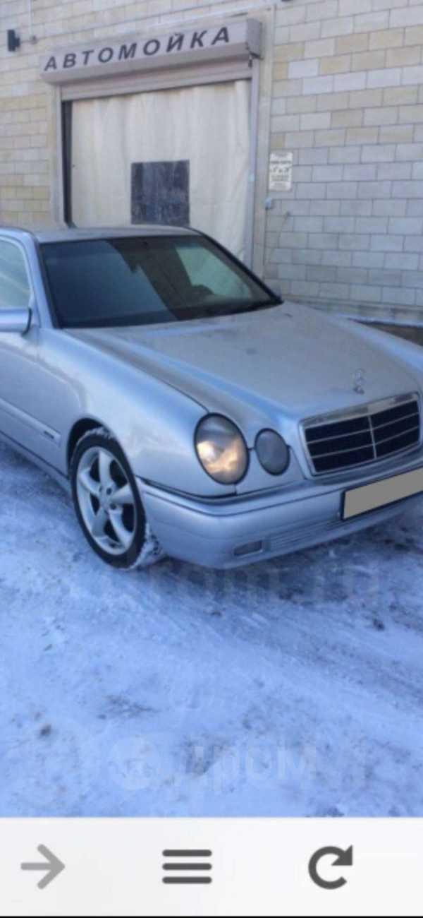 Mercedes-Benz E-Class, 1995 год, 110 000 руб.