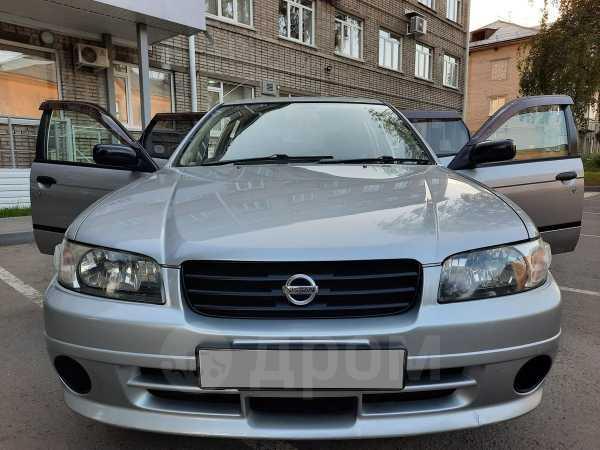 Nissan Expert, 2004 год, 239 000 руб.