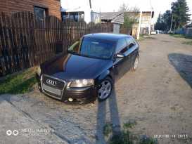Барнаул A3 2006