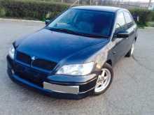 Краснодар Lancer 2002