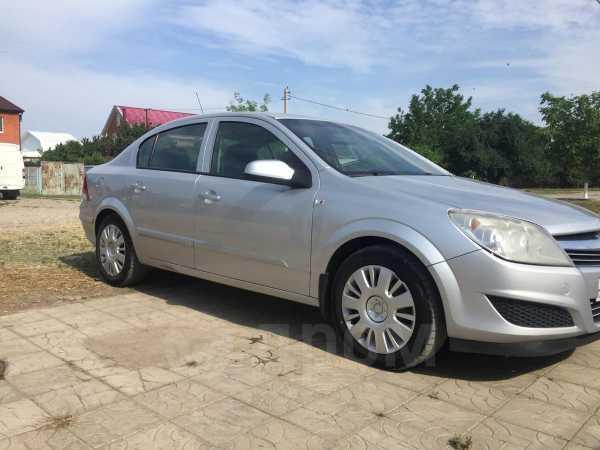 Opel Astra, 2007 год, 290 000 руб.