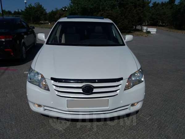 Toyota Avalon, 2006 год, 630 000 руб.