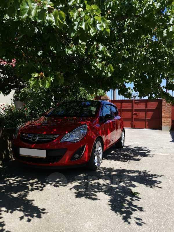 Opel Corsa, 2012 год, 405 000 руб.