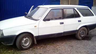 Топки Regata 1985