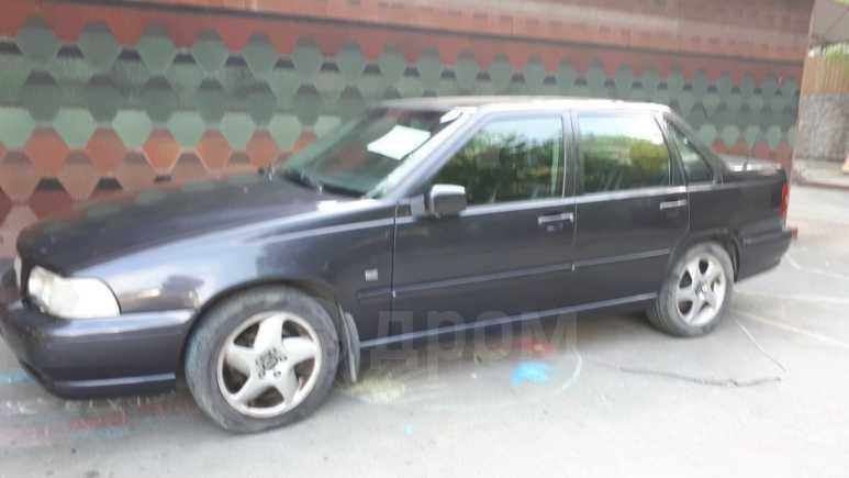 Volvo S70, 2003 год, 400 000 руб.