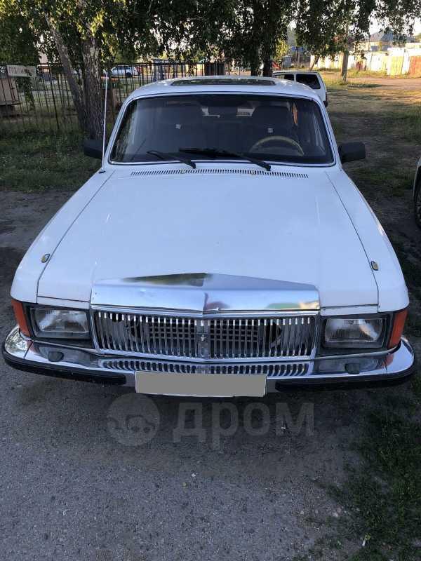 ГАЗ 3102 Волга, 2000 год, 45 000 руб.