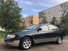 Красноярск Carina E 1998