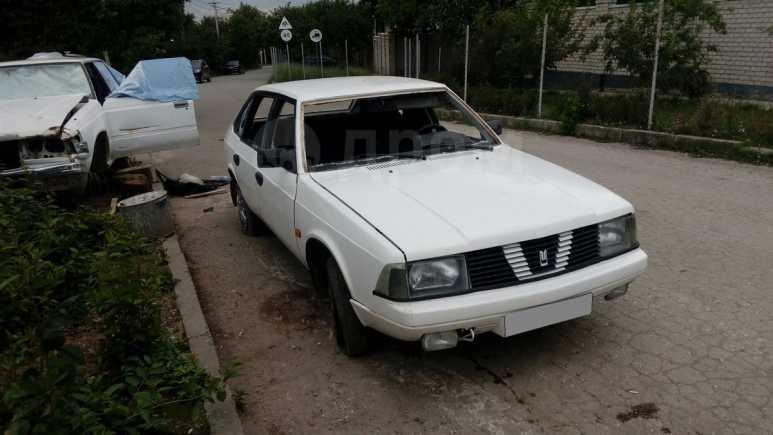 Москвич 2141, 1992 год, 15 500 руб.