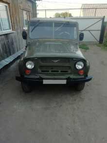 Каргаполье 3151 1996