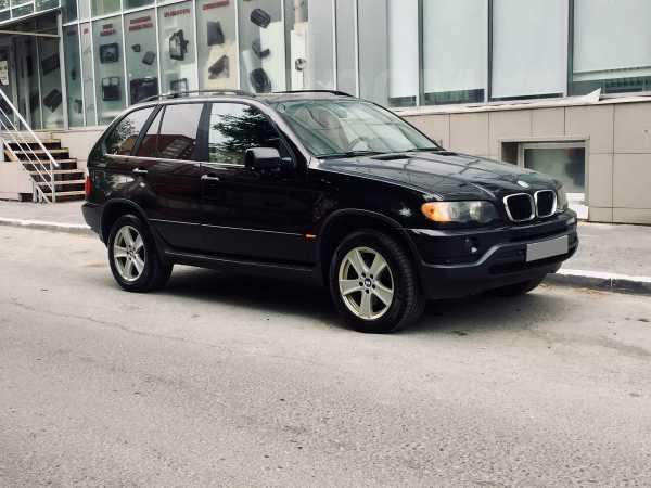 BMW X5, 2001 год, 399 000 руб.