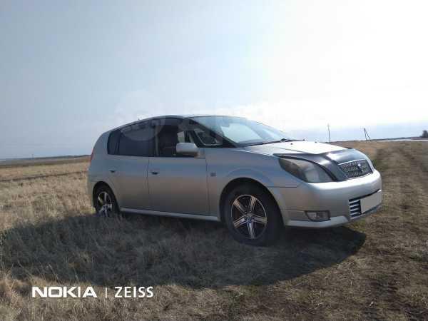 Toyota Opa, 2003 год, 335 000 руб.