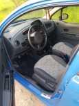 Chevrolet Spark, 2007 год, 163 000 руб.