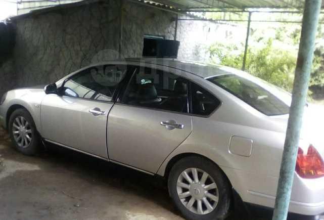 Nissan Teana, 2006 год, 480 000 руб.