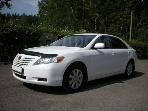 Toyota Camry, 2008 год, 737 000 руб.