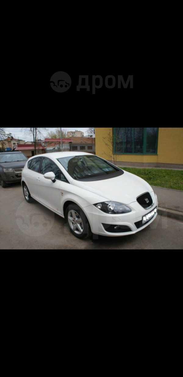 SEAT Leon, 2012 год, 370 000 руб.