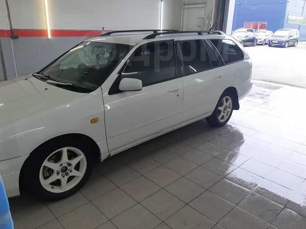 Nissan Primera Camino, 1998 год, 165 000 руб.