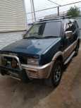 Nissan Mistral, 1995 год, 300 000 руб.