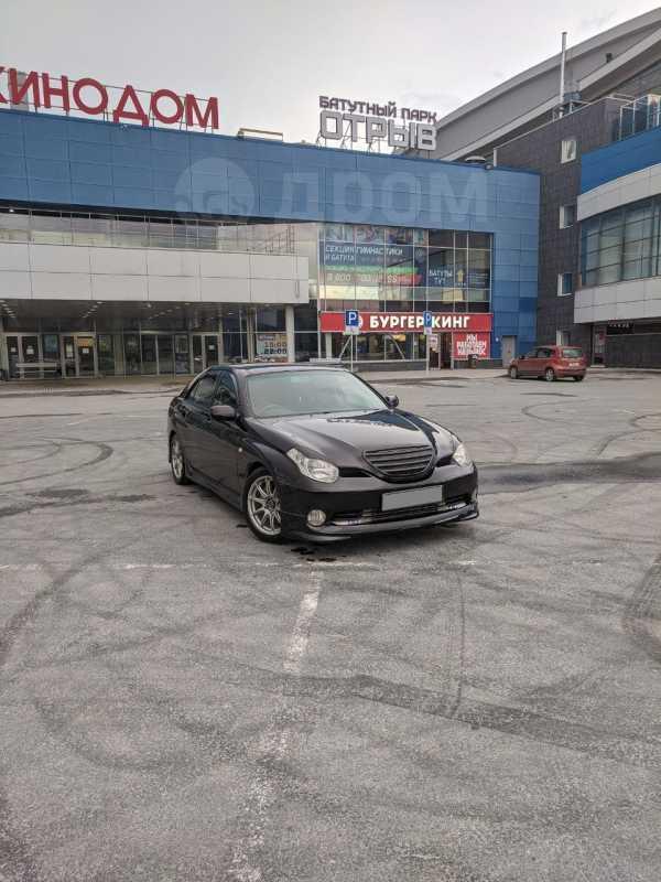 Toyota Verossa, 2001 год, 645 000 руб.