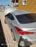 Hyundai Avante, 2012 год, 330 000 руб.