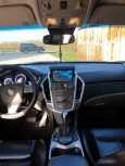 Cadillac SRX, 2011 год, 880 000 руб.