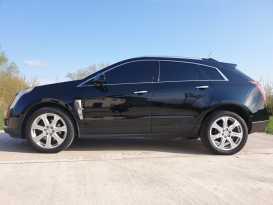 Стерлитамак Cadillac SRX 2011