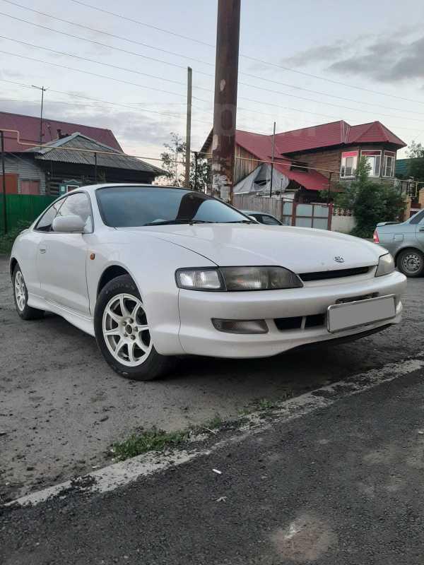Toyota Curren, 1997 год, 190 000 руб.