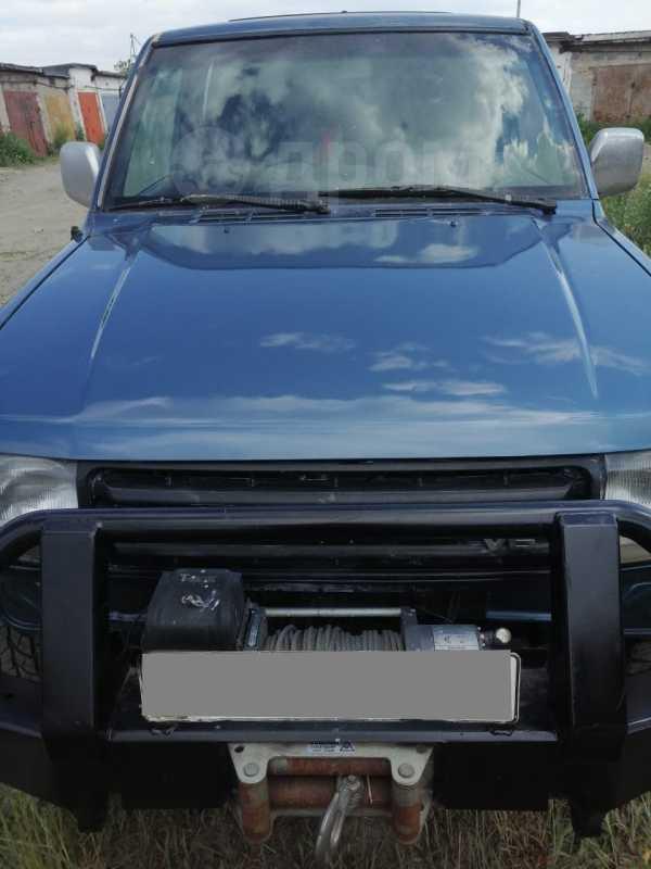 Mitsubishi Pajero, 1995 год, 310 000 руб.