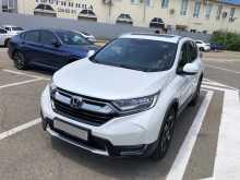 Краснодар CR-V 2018