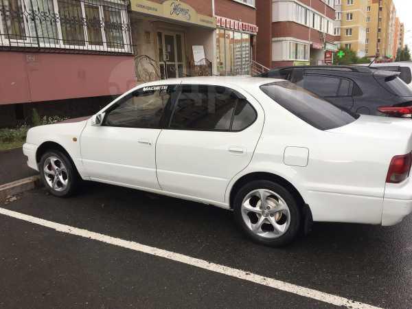 Toyota Camry, 1996 год, 75 000 руб.