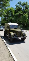 ГАЗ 69, 1959 год, 650 000 руб.