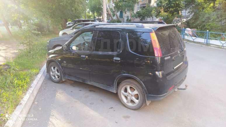 Suzuki Ignis, 2007 год, 400 000 руб.