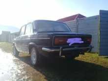 Севастополь 2106 1976