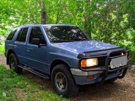 Екатеринбург Rodeo 1992
